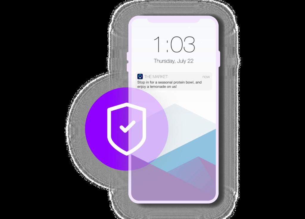 user privacy